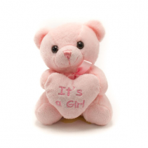 Girl Bear  Bear