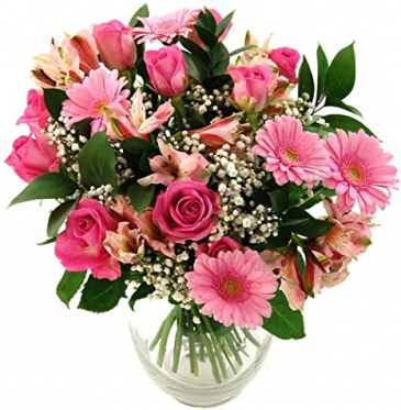 Girlie Girl Arrangement
