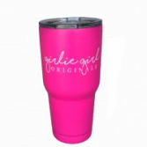 Girlie Girl Originals Stainless Steel Tumbler