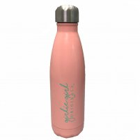 Girlie Girl Originals (COLORS WILL VARY) Stainless Steel water bottle
