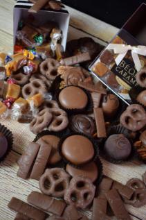 Give Me Chocolates! Gift Basket