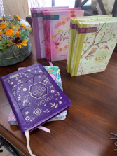 Give Mom Quiet Time- Devotionals Book