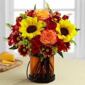 GIVING THANKS  in Clarksville, TN | FLOWERS BY TARA AND JEWELRY WORLD