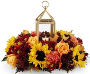 Giving Thanks Bouquet  in Fort Collins, CO | D'ee Angelic Rose Florist