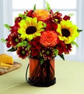 Sunny Bouquet Bouquet