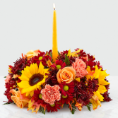 The FTD Giving Thanks Centerpiece Centerpiece