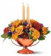 Giving Thanks Centerpiece Thanksgiving SPECIAL