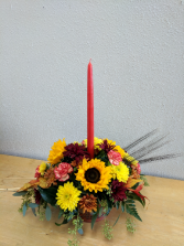 Thanksgiving Hostess Gift *Centerpiece*