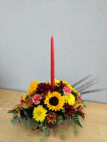 Thanksgiving Hostess Gift *Centerpiece*