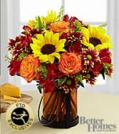 Giving Thanks  Vase Arrangement