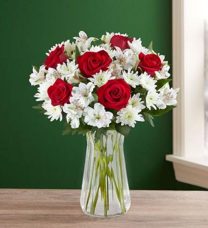 Glad Tidings Bouquet