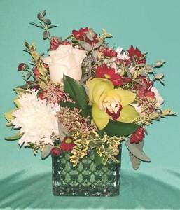 Gladiator Flower Arrangement