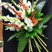 Gladiolus Easel Easel