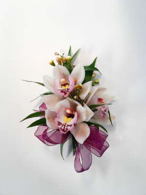 Glam Prom Corsage  in Northfield, MN | JUDY'S FLORAL DESIGN STUDIO