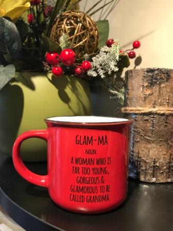 Glam-Ma Mug