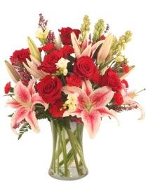 Glamorous Bouquet