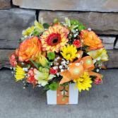 Glamorous Gift Vibrant Birthday Arrangement in Woodinville, Washington | WOODINVILLE FLORIST