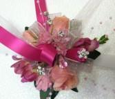 Glamorous Girl PROM FLOWERS