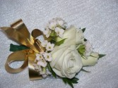 Glamorous Roses Corsage