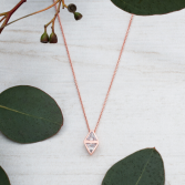 Affinity Necklace Glee Jewerly