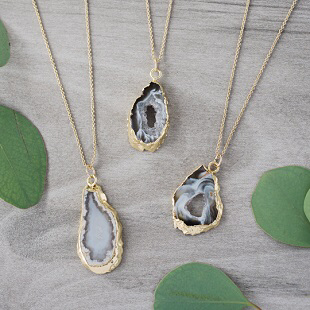 Desire Necklace Glee Jewelry
