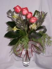 Glistening Cherubs -  Roses, Flowers & Gifts