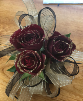 Glitter Me Up   Corsage