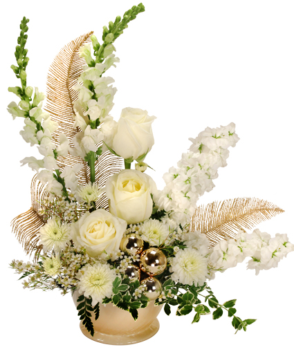 Glitzy gatsby arrangement in birmingham al hoover florist glitzy gatsby arrangement mightylinksfo