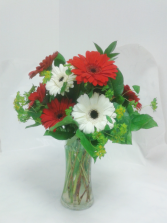 Glorious Gerberas