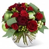 Glorious Season Bouquet