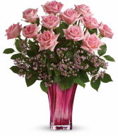 Glorious You Bouquet All-around Floral arrangement