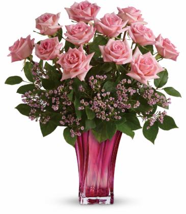 Glorious You Bouquet All-around Floral arrangement