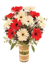 Glory! Bouquet Arrangement