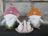 Gnomes and Salt & Pepper Shakers Product