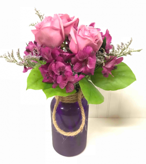 Go Purple   in Easton, MD | ROBINS NEST FLORAL AND GARDEN CENTER