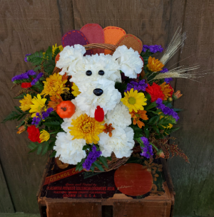 """""""Gobble Gobble"""" Bouquet   in Valley City, OH 