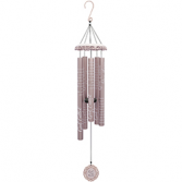 God Called You Wind Chime 62743 Sympathy Keepsake