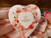Godia Small Heart