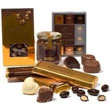 """Add a Bar"" Godiva Chocolates* Gourmet Gift in Whitesboro, NY | KOWALSKI FLOWERS INC."