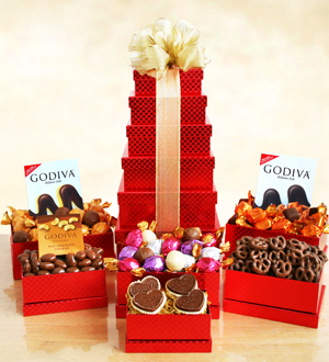 Godiva For Any Occasion .WGG276-N