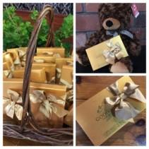 Godiva Gold Box Chocolates Gift