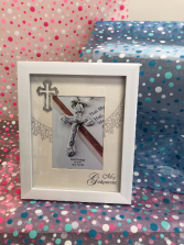 Godparent frame Personalized engraved gift