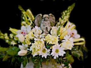God's Angel  in Fair Lawn, NJ | DIETCH'S FLORIST