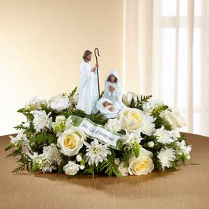 God's Gift Centerpiece