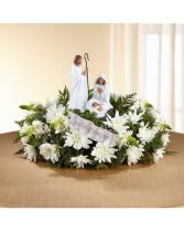 God's Love Centerpiece Arrangement
