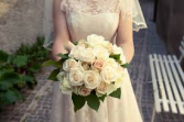 Going to the Chapel Romantic Roses Wedding Package Any Color