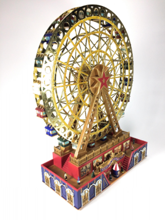 Gold Lable Music Box $235.00 only 4 in stock