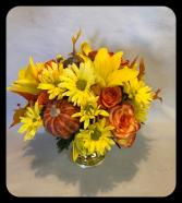 Golden Celebration! Bouquet