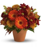 Golden Glory Bouquet EN-F9
