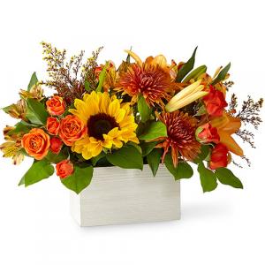 Golden Hour Bouquet  in Kanata, ON | Brunet Florist
